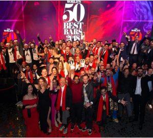 Top50 Bar 2018